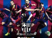 joueurs Barça sont modélisés pour résultat époustouflant Camp sera présent dans SPORTS FIFA