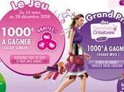 Grand Prix Femmes Créatives