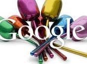 Google customisé Jeff Koons