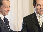 Tunisie: l'Union pour Méditerranée plaidée Sarkozy