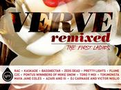 Verve Remixed First Ladies.