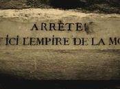 Crânes, fémurs autres ossements....Bienvenue Catacombes Paris