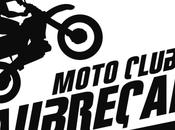 Balade enduro Moto Club Laubreçais octobre 2013
