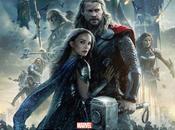 Thor: monde ténèbres: nouvelle bande-annonce