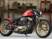 harley comme autres