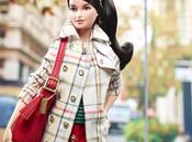 Barbie rhabillée Coach