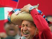 Hugo Chávez chante toujours