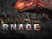 Test Primal Carnage (2012)