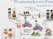 "Agenda 2014 ""Promenades France""- Editions Mango"