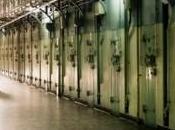 prison, voie sans issue