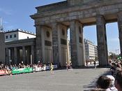 Marathon Berlin 2013