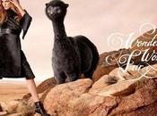 France lance Wonder World Fur, ligne vêtements fourrure d'animaux imaginaires