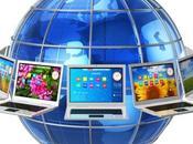 Infographie e-commerce quoi ressemble marché mondial