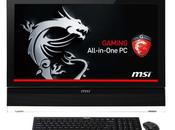 AG2712A all-in-One pour gamers