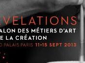 REVELATIONS: salon métiers d'art création!