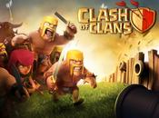 Clash Clans iPhone, nouvelle MAJ...