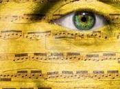 Ecoutez-vous musique avec yeux