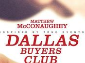 News Bande-annonce pour «Dallas Buyers Club»