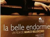 Critique dvd: belle endormie