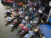 marchés Thaïlande