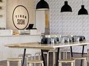 Tiger Sushi Helsinki