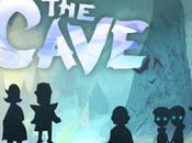 Let's play cave: L'aventurière