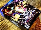 [Déballage décalé] Muramasa Rebirth Blessing Amitabha Edition Collector Vita)