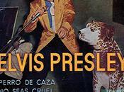 Elvis Presley chiens