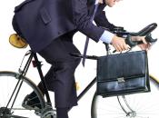 Prendre vélo pour aller travail, pourquoi