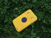 Test WakaWaka, chargeur portable solaire