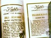 Kiehl's Toilette Aromatic Blends Figue Sauge