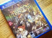 [Réception] Dragon's Crown Vita) Kaamelott Quête Dragon