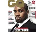 Yummy Teddy Riner