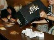 Elections locales anglaises: Déculottée travailliste