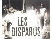 Disparus: quête origines