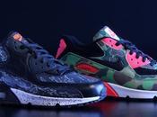 Nike Premium Camo Pack atmos exclusive