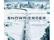Snowpiercer Transperceneige), danger l'attente