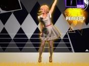 Let's Sing Dance nouveaux screenshots disponibles‏
