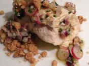 Idées recette foie gras