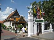 Journée musées aujourd'hui Thaïlande