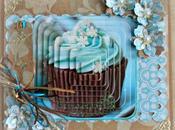 Carte cupcake