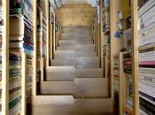 Design L'escalier bibliothèque, Levitate Architecture