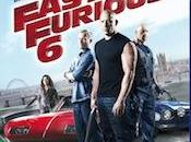 Fast Furious Blu-ray l'action gogo!