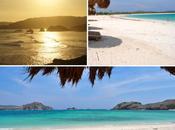 plus jolies plages Kuta Lombok