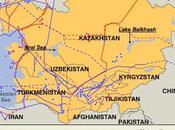 propos l'Asie centrale
