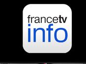 Avec francetv info, l'information mode non-stop