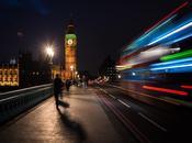 L'image semaine Londres
