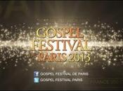 Gospel Festival Paris 2013 avec Kirk Franklin, Yolanda Adams Total Praise