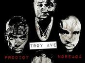 Découvrez titre Troy feat. avec Raekwon, N.O.R.E., Prodigy York City