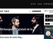 magasine tendances artistiques Mercedex Benz qualité...